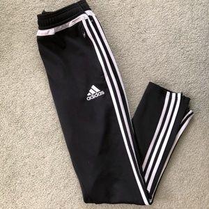 Adidas Pants Size Youth Large
